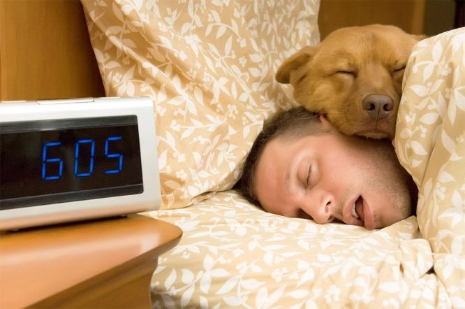 bien dormir etudiant jeunes