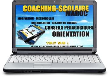 formation coach scolaire rabat casablanca marakech agadir fes tanger